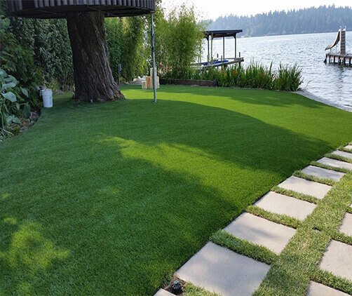 Lawn Synthetic Turf