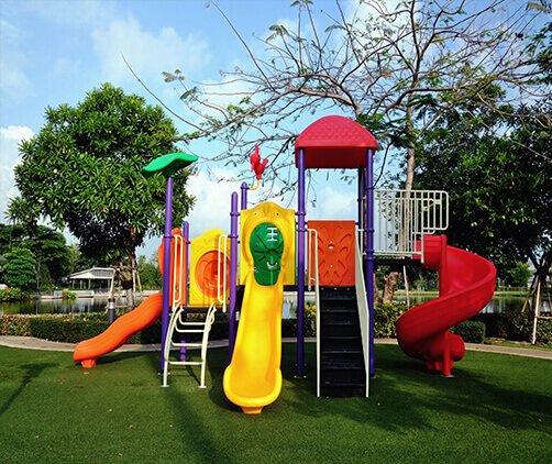 Playground Artficial Grass
