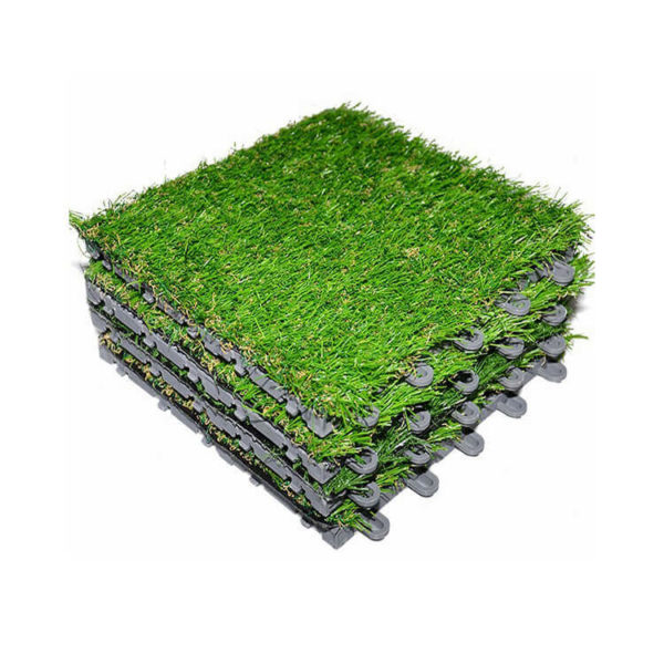 Interlocking artificial grass (1)