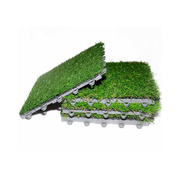 Interlocking artificial grass (3)