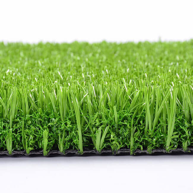 non-fill sports grass samples